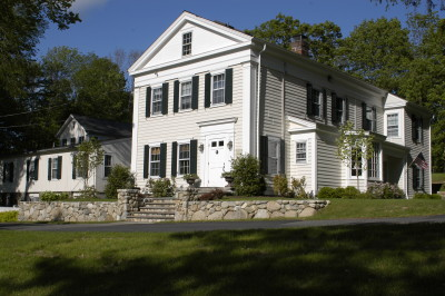 Roofing Contractors - Holliston MA, Medway MA, Millis MA