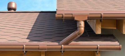 Gutter Replacement - Norfolk MA, Franklin MA, Wrentham MA
