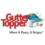 gutter topper