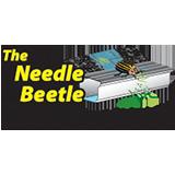 the needle beetle